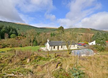 Thumbnail 2 bedroom cottage for sale in Glenkin, Dunoon