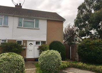 Thumbnail 3 bed semi-detached house to rent in Pembury Close, Worthing