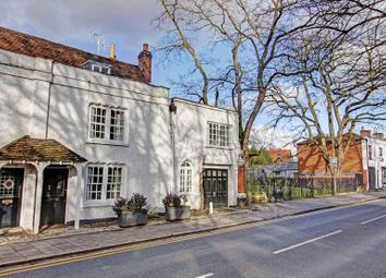 Thumbnail 4 bedroom property for sale in Potts Place, West Street, Marlow