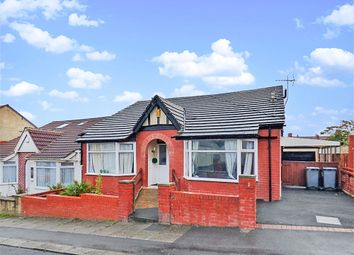Thumbnail 4 bed detached house for sale in Bamber Avenue, Blackpool, Lancashire