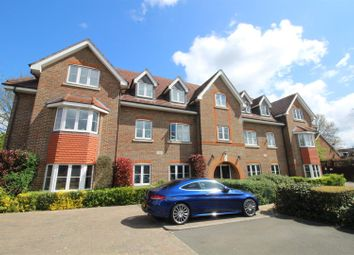 Thumbnail 2 bed flat to rent in Honeypot Lane, Stanmore