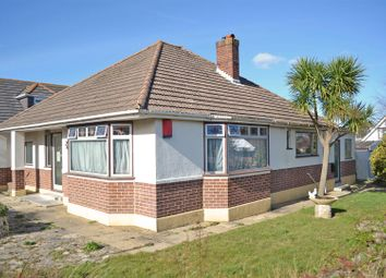 Thumbnail 2 bed detached bungalow for sale in Broadway, Hengistbury Head, Bournemouth