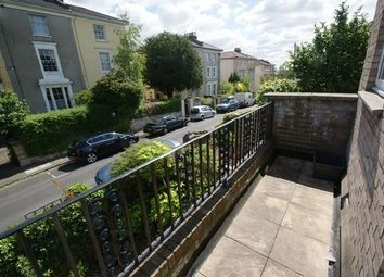 Thumbnail 2 bed flat to rent in Victoria Gardens, Cotham, Bristol