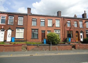 Thumbnail 2 bed terraced house to rent in Lees Road, Clarksfield, Oldham