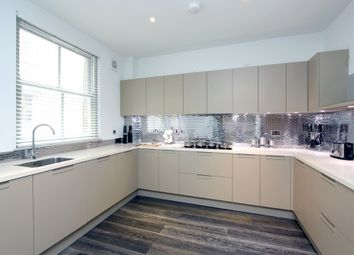 Thumbnail 3 bed flat to rent in Strutton Ground, Westminster