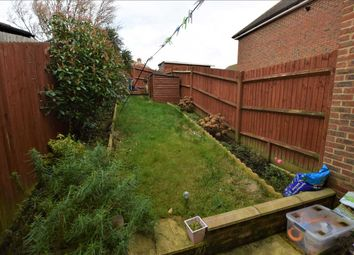 Thumbnail 2 bedroom terraced house to rent in Fellows Road, Hastings
