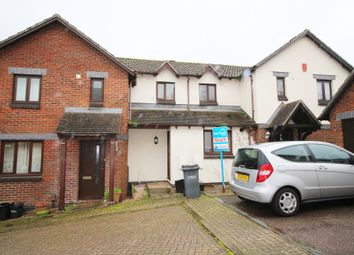 2 bed terraced house to rent in Mariners Way, Preston, Paignton TQ3