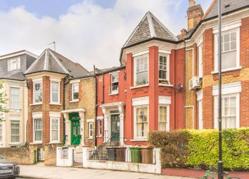 Thumbnail 1 bed flat for sale in Chardmore Road, Upper Clapton