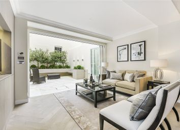 Thumbnail 2 bedroom flat for sale in Eaton Place, Belgravia, London