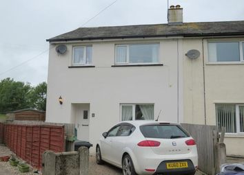 Thumbnail 3 bed semi-detached house for sale in Hill Crescent, Brigham, Cockermouth