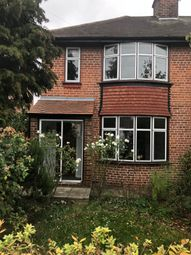 Thumbnail 3 bed flat to rent in Grove Road, London, Enfield