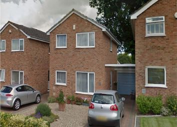 Thumbnail 3 bed detached house for sale in St Georges Way, Taunton, Somerset