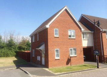 Thumbnail 4 bed link-detached house for sale in Waterleaze, Nr Monkton Heathfield, Taunton