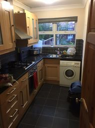 Thumbnail 1 bed flat to rent in Boulter Crescent, South Wigston, Leicester