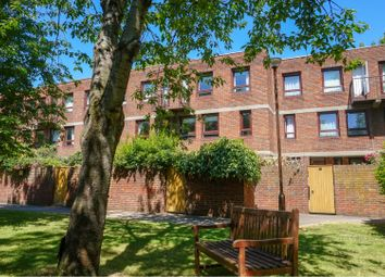 Thumbnail 4 bed terraced house for sale in Colet Gardens, Hammersmith