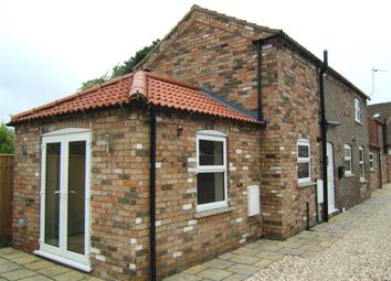 Thumbnail 2 bed detached house for sale in Yarborough Road, Keelby, Grimsby