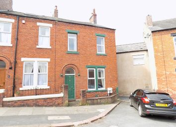 Thumbnail 3 bedroom terraced house to rent in Herbert Street, Carlisle