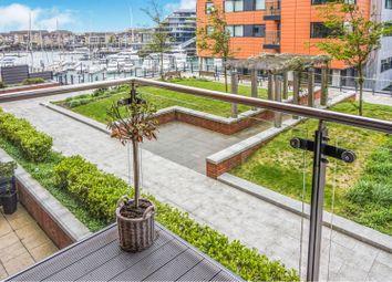 2 bed flat for sale in Ocean Way, Ocean Village, Southampton SO14