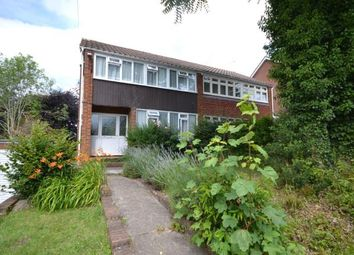 Thumbnail 3 bed semi-detached house for sale in Sandhurst Park, Tunbridge Wells, Kent