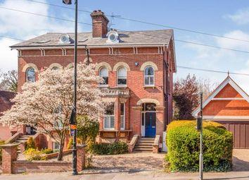 Dry Hill Park Road, Tonbridge, Kent, . TN10. 5 bed semi-detached house for sale