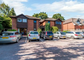 Thumbnail 1 bed flat for sale in Lightwater Road, Lightwater, Surrey