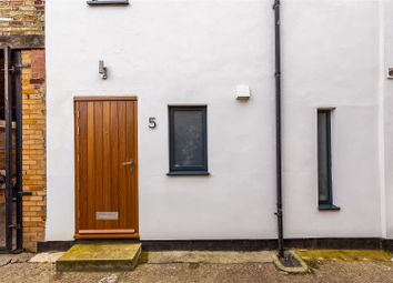 Canberra Path, London E10. 1 bed terraced house for sale