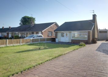 Thumbnail 2 bed detached bungalow for sale in Withy Trees Avenue, Preston, Lancashire