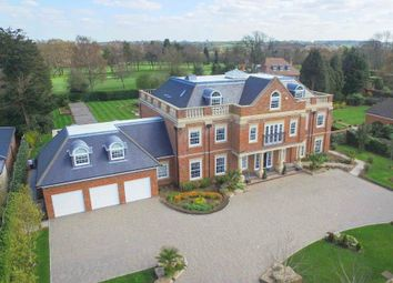 Thumbnail 7 bed detached house for sale in Sandy Lane, Kingswood, Tadworth