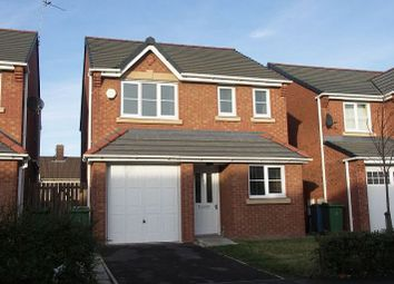 Thumbnail 3 bed detached house for sale in Addenbrooke Drive, Hunts Cross, Liverpool