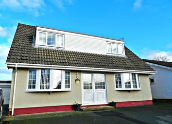 Thumbnail 3 bed detached bungalow for sale in Elm Park, Crundale, Haverfordwest