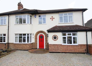 Thumbnail 4 bed semi-detached house for sale in Braundton Avenue, Sidcup