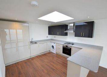 Thumbnail 3 bed flat to rent in Sovereign Court, Holland-On-Sea