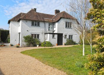 Thumbnail 5 bed detached house for sale in The Warren, Mayfield, East Sussex