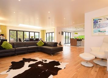 Thumbnail 4 bed detached house for sale in Chailey Avenue, Rottingdean, Brighton, East Sussex
