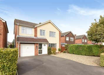 Thumbnail 5 bed property for sale in Mayfield Avenue, Grove, Wantage