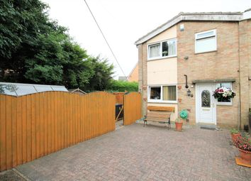 Thumbnail 3 bed semi-detached house for sale in Tithe Close, Acomb