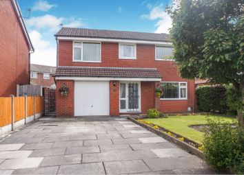 Thumbnail 5 bed detached house for sale in Mere Hey, St. Helens