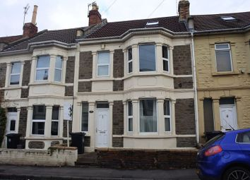 Thumbnail 2 bed terraced house to rent in Byron Street, Redfield, Bristol