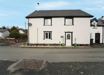 Thumbnail 3 bed detached house for sale in Penegoes, Penegoes, Machynlleth, Powys