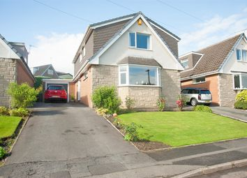 Thumbnail 3 bed detached house for sale in Earls Drive, Hoddlesden, Darwen