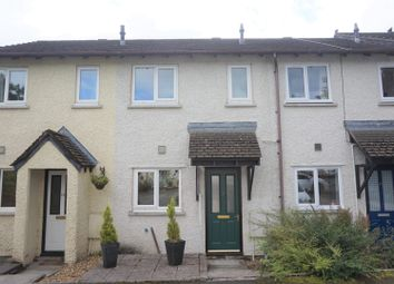 Thumbnail 2 bed terraced house for sale in Moore Field Close, Kendal