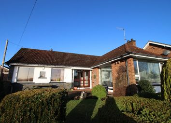 Thumbnail 3 bed bungalow for sale in Queensway, Lambeg, Lisburn