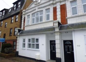 Thumbnail 4 bed end terrace house for sale in Glendale Gardens, Leigh On Sea