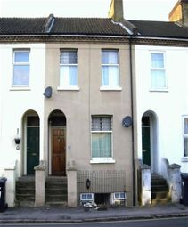 Thumbnail 4 bed town house to rent in Park Street, Slough