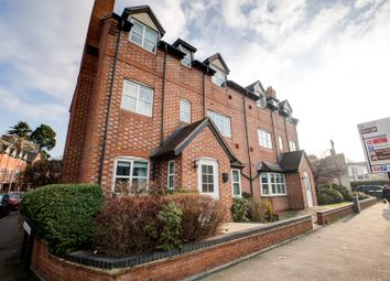 Thumbnail 2 bed flat for sale in Birmingham Road, Stratford Upon Avon