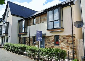 Thumbnail 2 bed semi-detached house for sale in Plymbridge Lane, Crownhill, Plymouth