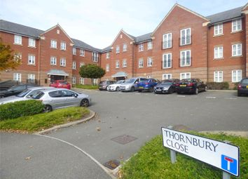 Thumbnail 2 bed flat to rent in Thornbury Close, Mill Hill, London