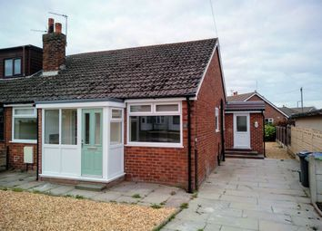 Thumbnail 2 bed property to rent in Grasmere Road, Knott End On Sea