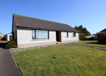 Thumbnail 3 bed bungalow for sale in 24 Lindsay Drive, Wick