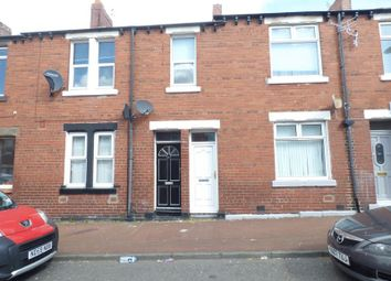 Thumbnail 3 bed flat for sale in Commercial Road, Byker, Newcastle Upon Tyne